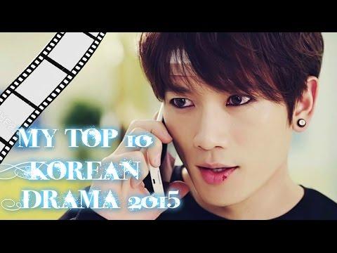 My Top 10 Korean Drama 2015 [1] thumbnail