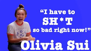 24 DAYS OF CHRISTMAS: Olivia Sui - Funny Moments 3 [14:24]