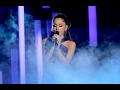 Ariana Grande   Just A Little Bit Of Your Heart (Live Grammy's 2015)