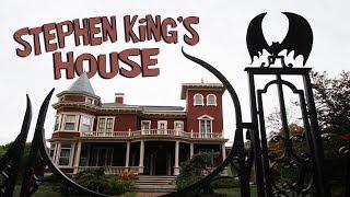 Stephen King's Beautiful / Creepy House