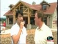 Branson Zip Line Interview with Elvis star Joseph Hall on MyBransonTv