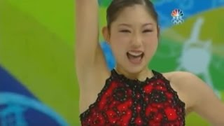 M. NAGASU - 2010 OLYMPIC GAMES - FS