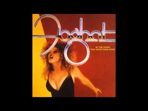 Foghat - Slipped, Tripped, Fell In Love