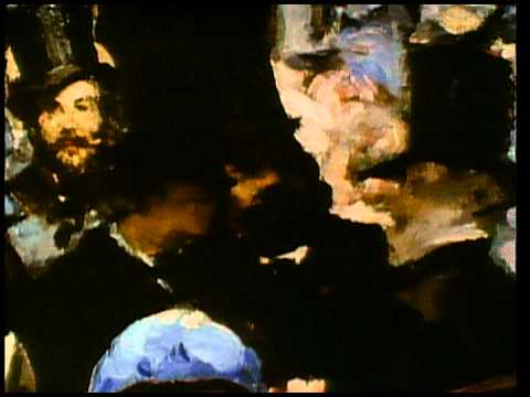 Edouard Manet: Painter of Modern Life || Trailer