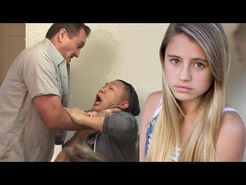 Underage Girl Prank Goes Too Far! (skit) video