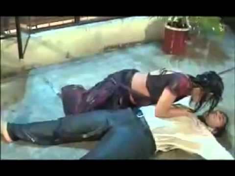 Aaj Rafat Jaye Toh By Indian Hot Couple With Sari Special video