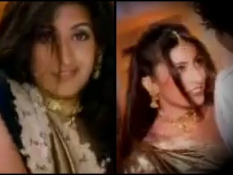Watch Smriti Irani Dancing With Mika Singh video