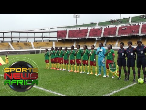 Sports News Africa Express: Lionesses book their ticket to Congo & Nigeria make all africa games