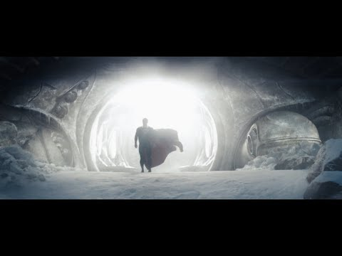 Man of Steel - HD Main Trailer - Official Warner Bros. UK