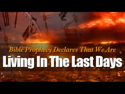 2015 Bible Prophecy Current Events Syria Israel rise of ISLAM