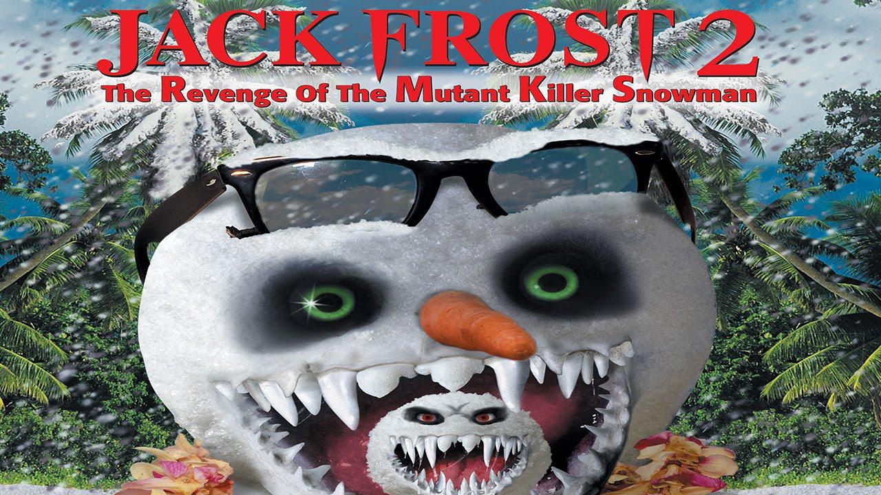 Jack Frost 2 Jack Frost 2 Full Movie