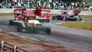 Stockcar F1/Brisca Kroonder Golden Helmet 12-6-1994 - Film 18  from GendtGannitaCircuit