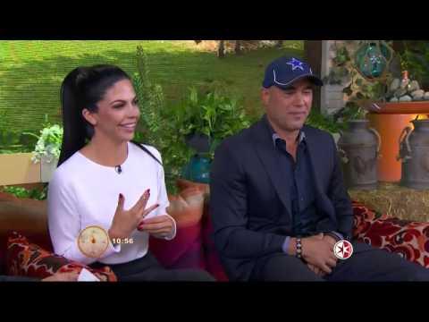 Entrevista con África Zavala y Eduardo Yáñez