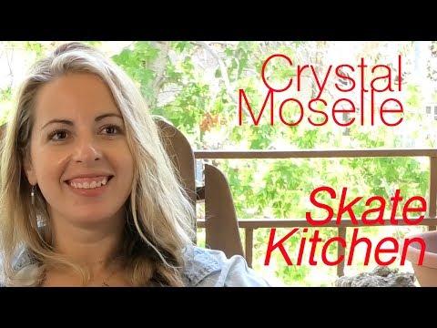 DP/30: Skate Kitchen, Crystal Moselle