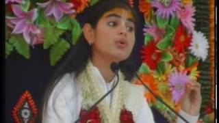 Sadhvi Chitralekha Deviji - Day 5 of 7 Shrimad Bhagwat Katha - Part 17 of 26