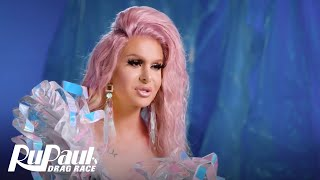 Meet Trinity The Tuck: Crazy Country Mess | RuPaul's Drag Race All Stars 4