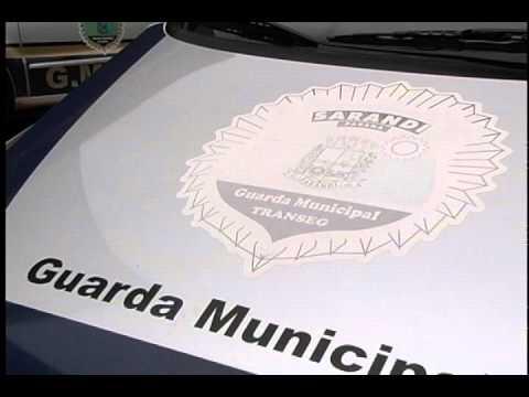 CIDO POLICIA FAZ BALANÇO DOS TRABALHOS REALIZADOS PELA GM DE SARANDI