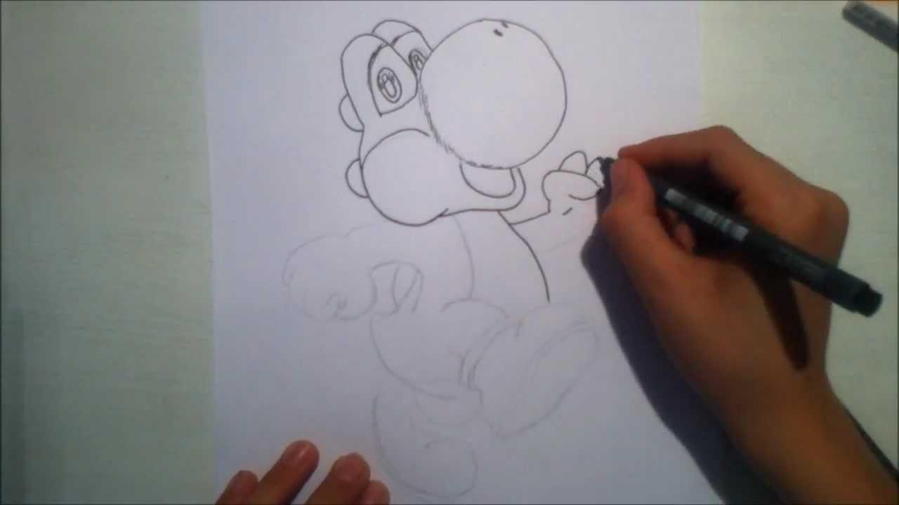 Comment dessiner kilari etape par etape - Dessiner un vase ...