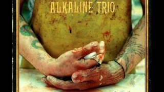 Watch Alkaline Trio Jaked On Green Beers video