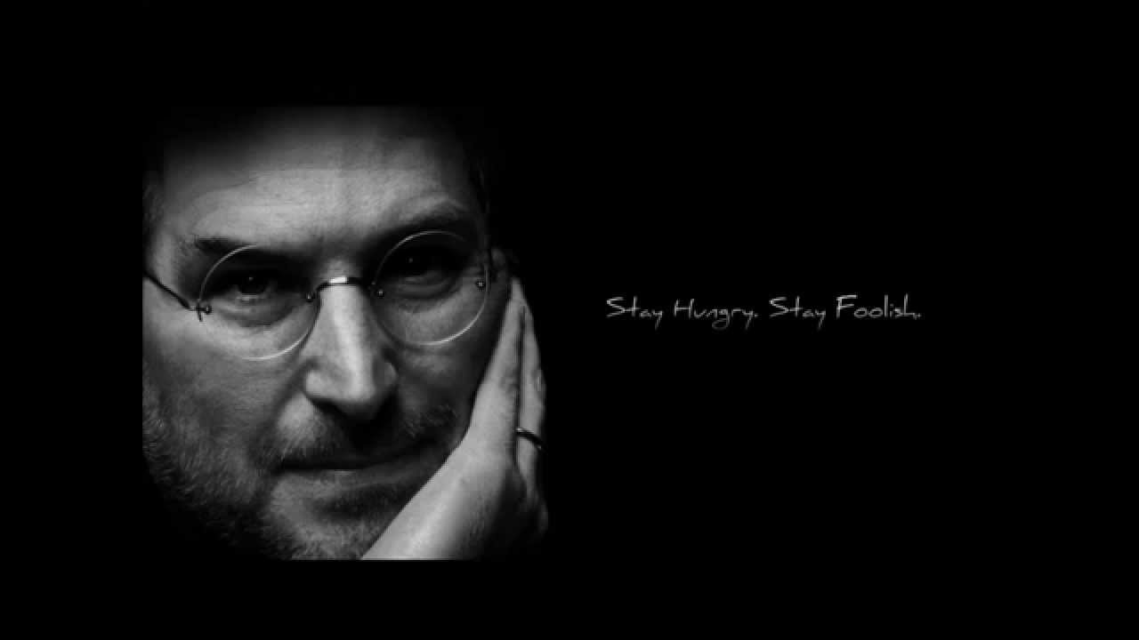 steve jobs inspirational speech my vision of the world