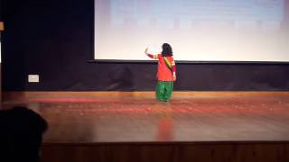 Ghani bawri song. Dance by pari.
