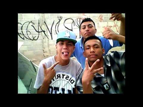Rola Malandra-Tiradera 2014 Rap Salinas De Hidalgo slp (Mc Richard LG)