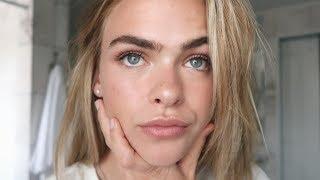 My Natural Summer Makeup Routine | Summer Mckeen