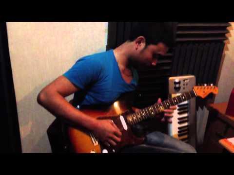 Joe JIWA Band Take Guitar