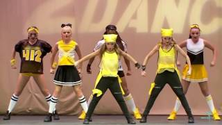 download lagu Dance Moms Hair Up gratis