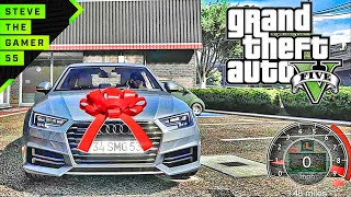 GTA 5 REAL LIFE MOD - PART 98 (GTA 5 REAL LIFE PC MOD)  VALENTINES DAY SPECIAL FT. CECE'S LAW