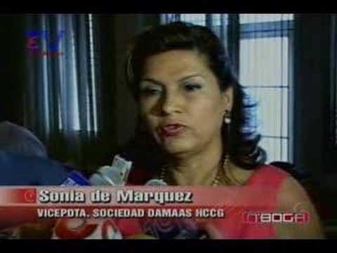Honorable Cuerpo Consular realizó donación a Cruz Roja  Guayas