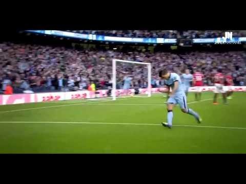 Sergio Aguero ● Amazing Goal Show ● 2014 2015 HD