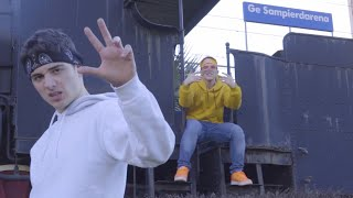 TRENITALIA FREESTYLE (official dissing) tommycassi & Luca Sironi prod by Perrivibes & Boothed