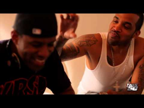 50 Cent x G-Unit In Lausanne, Switzerland | Behind The Scenes | 50 Cent Music