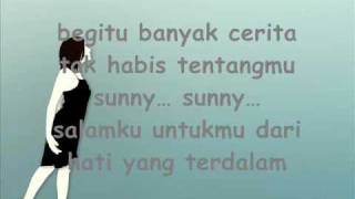 Download Lagu Bunga Citra Lestari = Sunny(Cinta Pertama)[Lyrics] Gratis STAFABAND