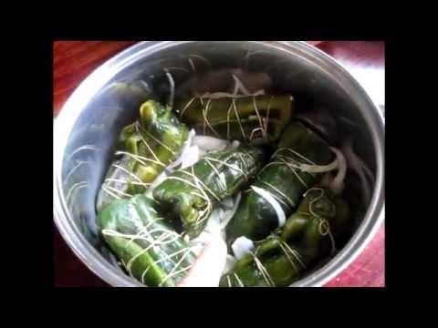 Ideas para cocinar hoy 2 recetas secillas y rapidas for Resetas para cocinar
