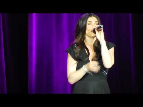 Idina Menzel - Nothing Compares 2 U/Defying Gravity