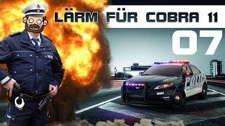 Lärm mit Cobra 11 - #007 - Äktschn oder Stimmung [FullHD] [deutsch]