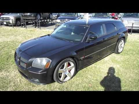 2006 Dodge Magnum SRT-8 Start Up, Exhaust, and In Depth Tour