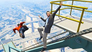 GTA 5 Fails Compilation #5 (GTA 5 Funny Moments Best Videos)