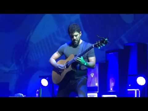 "Rodrigo Y Gabriela Live Mexico 2016 ""Holy Wars... The Punishment Due / Orion / Battery"""