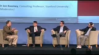 Cloud computing and the changing IT economics landscape