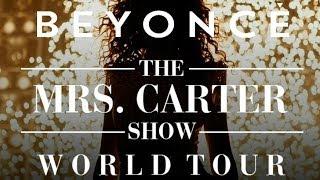 Beyoncé - Get Me Bodied/Baby Boy - The Mrs Carter Show