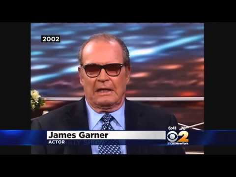 Actor James Garner Dies At 86
