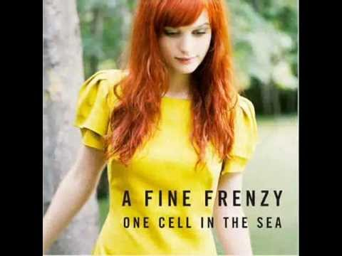 A Fine Frenzy - Rangers