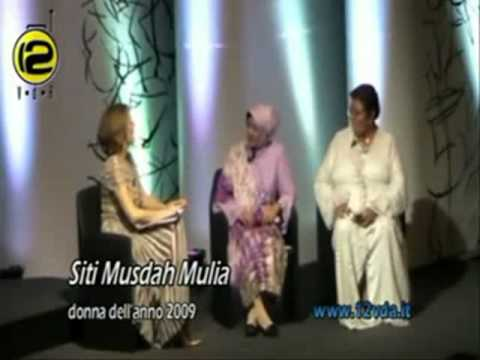 SITI MUSDAH JIL (JARINGAN ISLAM LIBERAL).flv