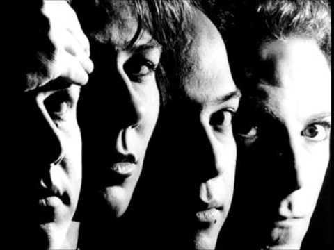 Pixies - Manta Ray