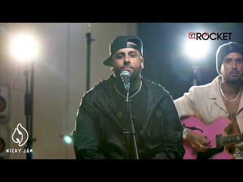 Download Show Acústico Especial De Madres - Nicky Jam Mp4 baru