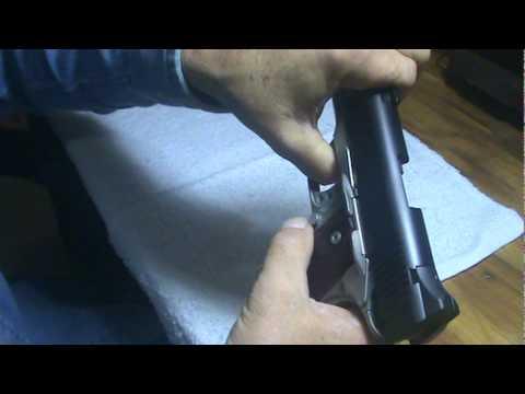 1911Ultra tool Kimber Ultra Carry