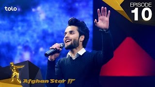 Afghan Star S12 - Episode 10 - Top 11